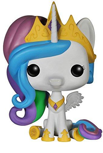My Little Pony Princess Celestia Pop! Figura in vinile