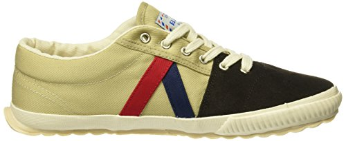 El Ganso Tigra Canvas Walking, Chaussures de sport mixte adulte Beige