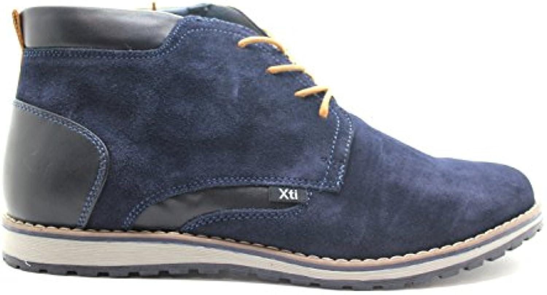 Botines Caballero  Zapatos de moda en línea Obtenga el mejor descuento de venta caliente-Descuento más grande
