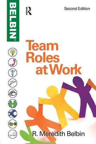Team Roles at Work (Roller Team)