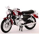 1:18th Triumph T120 Bonneville (1969)