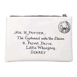 Warner Bros Harry Potter Letters – Neceser de viaje