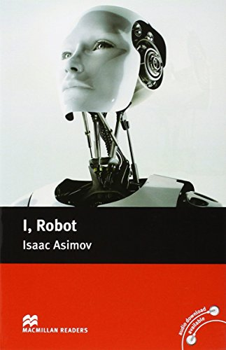 I, Robot: Pre-intermediate Level (Macmillan Reader)