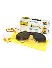 Minions lunettes de soleil pour enfant motif pirate