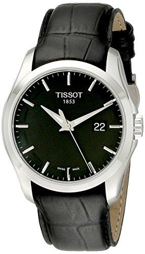 Orologio - - Tissot - T0354101605100