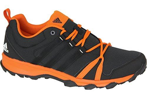 adidas Herren Tracerocker Turnschuhe Black (Negbas / Negbas / Nocmét)