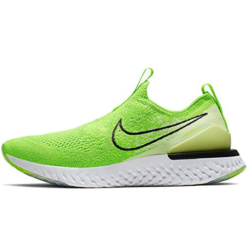 Nike W Epic Phantom React Flyknit Womens Cj0173-300