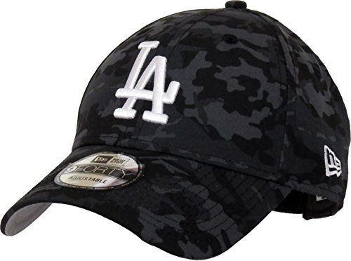 Herren Kappe New Era Camo Team 9Forty Cap