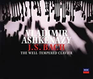 Bach:Well-Tempered Clavier 1&2