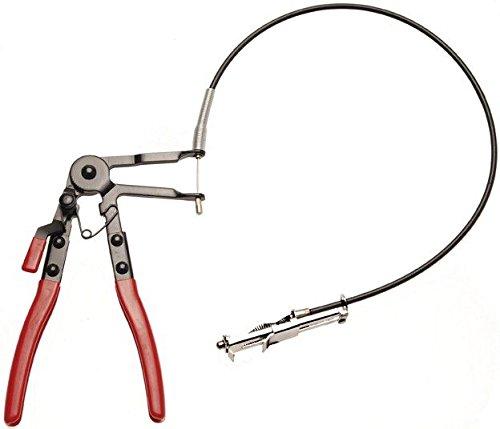 Preisvergleich Produktbild Kraftmann Schlauchklemmen Zange, Bowdenzug, 467