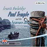 Paul Temple and the Lawrence Affair: Hörspiel. Produktion: BBC 1959