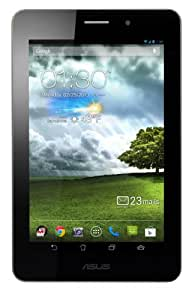 ASUS Fonepad ME371MG 7-inch Tablet (Intel Atom Z2420 1.2GHz Processor, 1GB RAM, 16GB eMMC, WLAN, BT, 3G, Camera, Android 4.1)