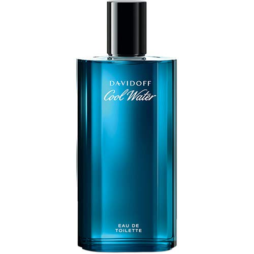 Davidoff Cool Water for Men Eau de Toilette Spray 200ml