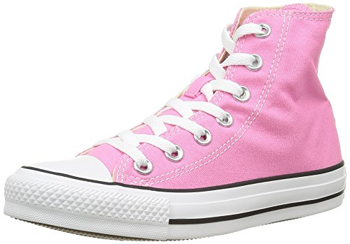 ConverseChuck Taylor All Star Ox - Informal adultos unisex, color Rosa, talla 40 EU