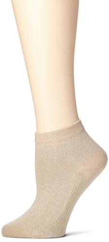Hudson Damen Relax Cotton Dry Socken, Beige (SISAL 0783), Herstellergröße: 39/42 -