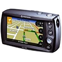 Navman iCN720 GPS Navigation System With UK Mapping