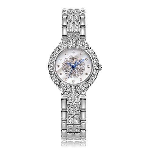 Lnyy High-End-Damen Luxusuhren Gericht Watch Uhren