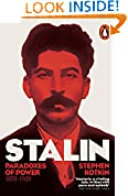 #10: Stalin, Vol. I: Paradoxes of Power, 1878-1928