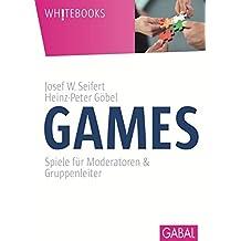 Games (Whitebooks)