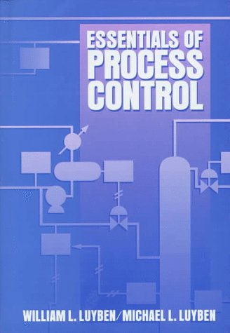 Essentials of Process Control (Mcgraw-Hill Chemical Engineering Series)