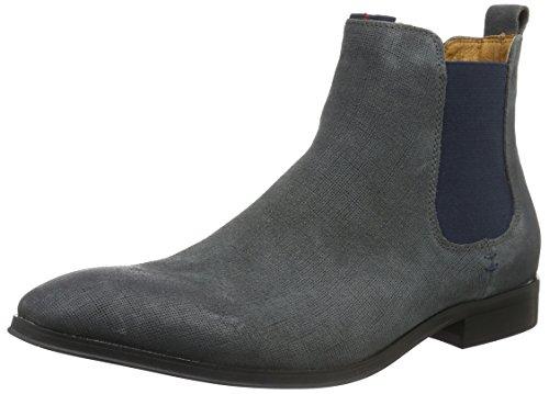 Belmondo Chelsea Boots, Stivaletti Donna, Marrone (Marrone (Tdm)), 46 Eu