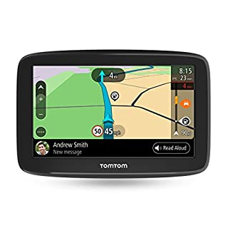 TomTom Car Sat Nav Go Basic, 5 inch, with updates via WiFi, lifetime traffic and maps for 48 countries, TomTom roadtrips (B07BVXW4B2) | Amazon Products