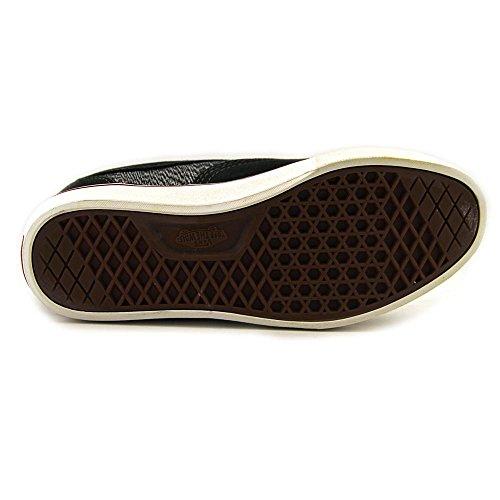 Herren Skateschuh Vans Mirada Skate Shoes (independent) black
