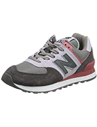 New Balance 574 Wl574lbt Medium, Zapatillas Mujer