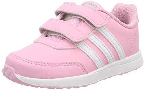 adidas Unisex Baby VS Switch 2 CMF INF Sneaker, Mehrfarbig (Multicolor 000), 22 EU