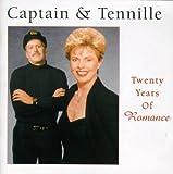 Songtexte von Captain & Tennille - Twenty Years of Romance