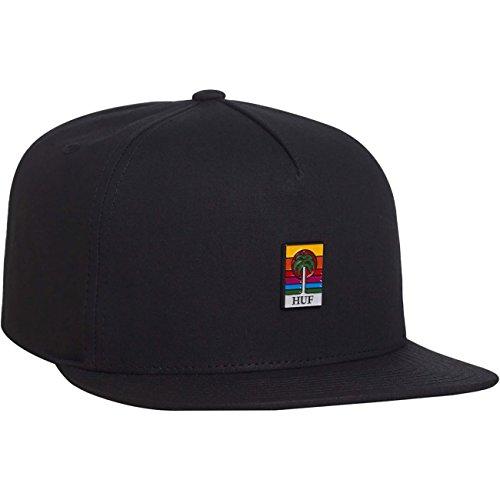 HUF Herren Kappe Palm Snabpack Cap
