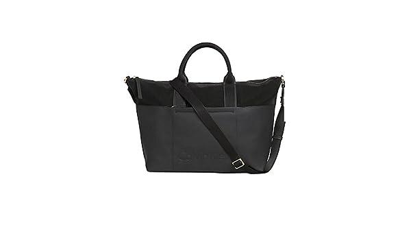 Shopping Tasche Olive/Grün KRA003-PL400-128-0 Calvin Klein