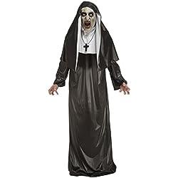My Other Me Disfraz Valak para hombre, M-L (Viving Costumes 204053)