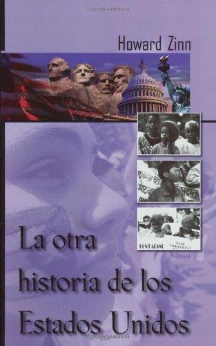 Descargar Libro La Otra Historia de Los Estados Unidos de Howard Zinn