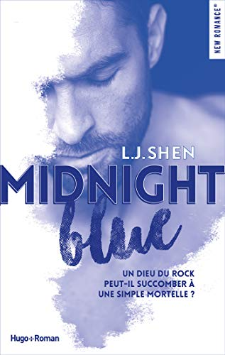 Midnight blue -Extrait offert- par [Shen, L.j.]