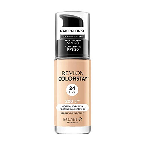 Revlon ColorStay Base Maquillaje piel normal/seca
