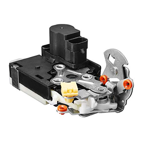 YONGYAO Vorne Rechts Seite Power Door Lock Actuator and Integrated RCH Assembly for Silverado 2002-2007