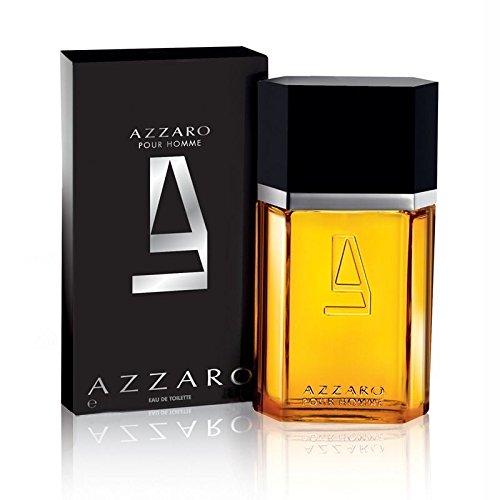 Azzaro Pour Homme Eau de Toilette Vapo 100ml ORIGINAL