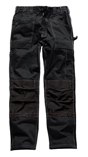 fast-fashion-pantalon-cargo-dickies-plusieurs-poches-surete-de-vetements-de-travail-hommes