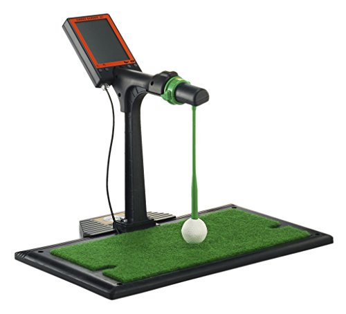 Indoor-Golftrainer: Digital Swing Guider S1