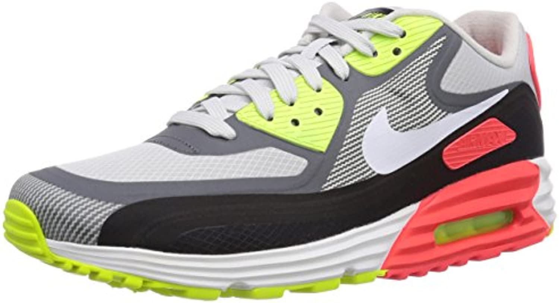 Nike Air Max lunar90 Zapatillas, Multicolor, 38,5