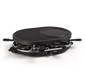 raclette grill hei er stein ra 2996 lagrange. Black Bedroom Furniture Sets. Home Design Ideas