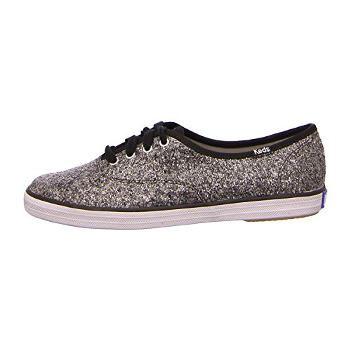 keds-womens-ch-glitter-trainers-wf54538-black-black-size-65