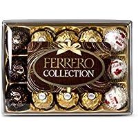 Ferrero Collection , confezione da 15 pezzi - 172 gr