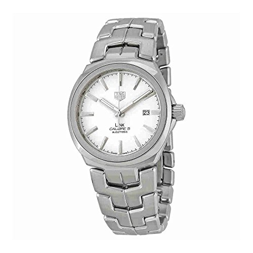 Tag Heuer Link Automatic Ladies Watch WBC2111.BA0603