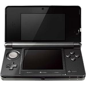 Nintendo 3DS Handheld-Konsole
