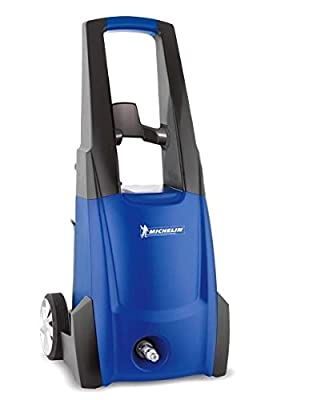 High Pressure Washer Michelin MPX 120 L by Annovi Reverberi