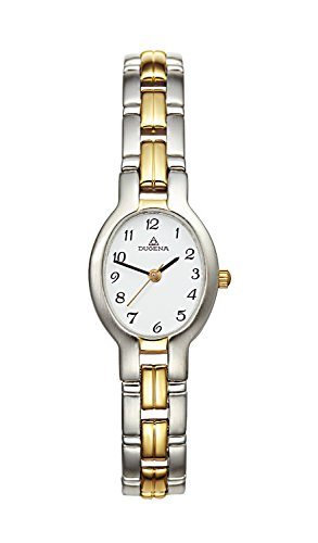 Dugena Ladies Watch Collection Classic 4110323