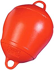 Boya de Fondeo Naranja Plastimo