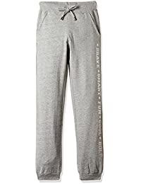 Cherokee Girls' Relaxed Regular Fit Cotton Tracksuit